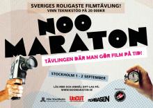Noomaraton åter öppet för filmare från Stockholms län