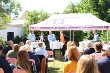 """FEI i Almedalen 2017: """"Vi står inför en samhällsförändring och måste vara redo"""""""