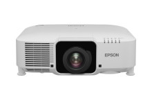 Epson announces launch of its most versatile 3LCD laser projectors with interchangeable lenses