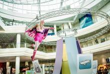 Von der Prinzessin zur Superheldin: Barbie® entdeckt ihre Superkräfte