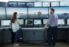 Kongsberg Digital: International Maritime Institute of New Zealand Chooses KONGSBERG to Expand Navigation Simulation Capabilities