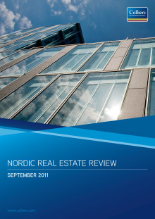 Colliers Nordic real estate review