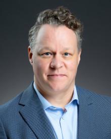 Kulturförvaltningen: Patrik Steorn blir museichef för Göteborgs konstmuseum