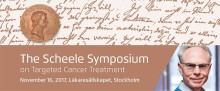 Cancerforskare i Nobelkommittén hyllar valet av Scheele-pristagare