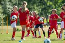 Manchester United Soccer School återvänder till Sverige
