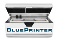 Katso mitä Blueprinter 3D-tulostimella saa aikaiseksi tänäpäivänä