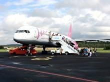 Turkietresor nytt charterbolag på Västerås Flygplats