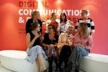 Kommunikationskongress 2017: Ist die Pressemitteilung tot?!
