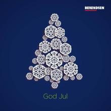 I år skänker vi vår julgåva