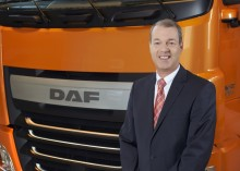 PACCAR utser Harrie Schippers som President och Chief Financial Officer