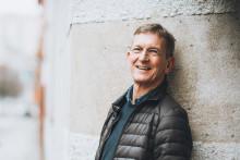 Tomas Sjödin är nominerad till Birger Normanpriset!