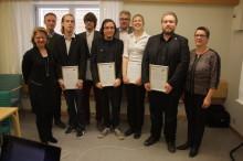 Spelutvecklingstävling stärker svenska skolelevers mattekunskaper