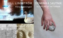 Höstens utställningar öppnar på Kulturcentrum, Ronneby konsthall