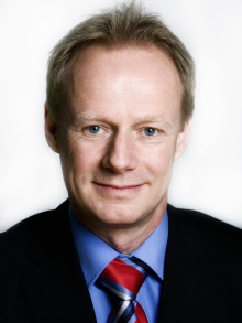 Peter Nohrstedt