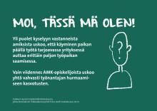 Etelä-Suomessa uskotaan sosiaaliseen työnhakuun
