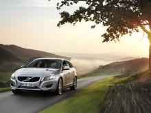V60 Plug-in Hybrid - Volvo Personvagnars tekniskt mest avancerade modell någonsin
