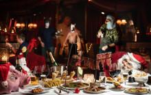 Bockholmengruppen tar nytt grepp om julfirande när de lanserar  Den Barnförbjudna Julfesten