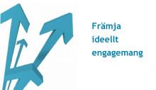 Vad behöver ideellt engagerade för vidareutbildning?