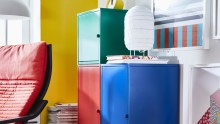 Bring the carnival into your home with IKEA