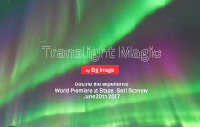 Big Image presenterar Translight Magic!