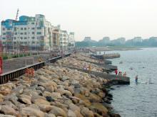 Fem finansiärer satsar gemensamt 33 miljoner på Hållbar Stadsutveckling