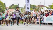Stor satsning på motion och välgörenhet i ny programserie