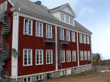 Kiruna kommun gör miljonbesparingar på energieffektivisering