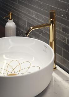 Neue Ideen für ein stylisches Bad: Equilibrium von POMD`OR x Rosenthal