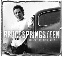 "Bruce Springsteen släpper ""The Collection: 1973-2012"" den 12 april"