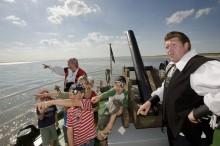 Historier om relasjoner og pirater