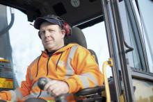 Construction Telematics – alltid uppkopplad för en säkrare och effektivare arbetsplats