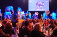 Elephant Parade Luxemburg finale: