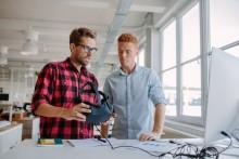 Amadeus arrangerer Sveriges første rejse-hackaton i samarbejde med Startup Weekend
