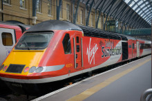 Virgin Trains launch services to London from Sunderland and Stirling