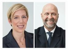 Swedbank med dreamteam till Åre