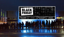 Nya rekord att vänta på Black Friday