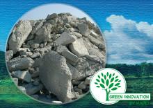 Mapei vil redusere avfall i betongbransjen