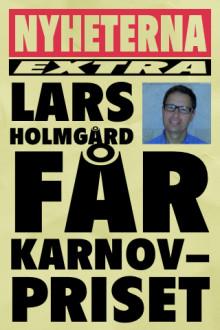 Unik handledning för tingsnotarier får 2012 års Karnovpris