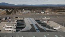 Avinor Oslo lufthavn presenterer konsept for tredje rullebane