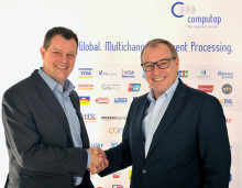 Visa Europe und Computop – Partnerschaft zur Einführung der digitalen Wallet V.me by Visa