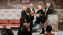 Fabrik N°09 überzeugt Jury – Villeroy & Boch mit ZIA Office Award ausgezeichnet