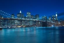 New York är staden flest svenskar vill åka till för att skåla in det nya året