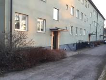 12 års kötid till lägenhet i Visby