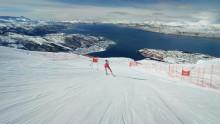 OS-vinnaren hyllar Norge som skidland