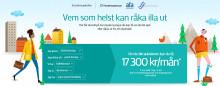 Besök oss i Almedalen: Kolla din pension och vad du får i ersättning när du blir sjuk