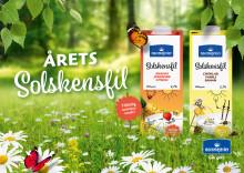 Norrländsk Solskensfiling – Norrmejerier presenterar två tillfälliga sommarsmaker