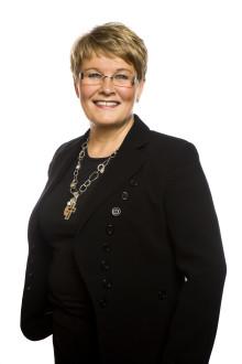 Maud Olofsson kommer till Elcertifikatsdagen