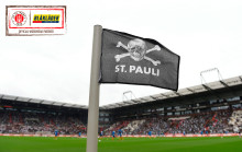 BLÅKLÄDER ER OFFICEL WORKWEAR PARTNER FOR FC ST. PAULI