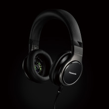 Panasonic Launches High Definition Headphones, Creating the Ultimate High Resolution Audio Experience