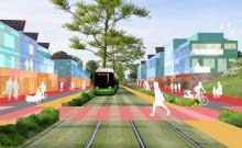 Miljöpartiet i Malmö lanserar heltäckande program för hållbar trafik